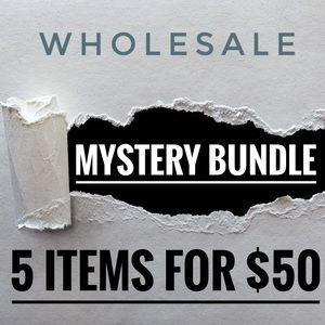Wholesale Mystery Bundle